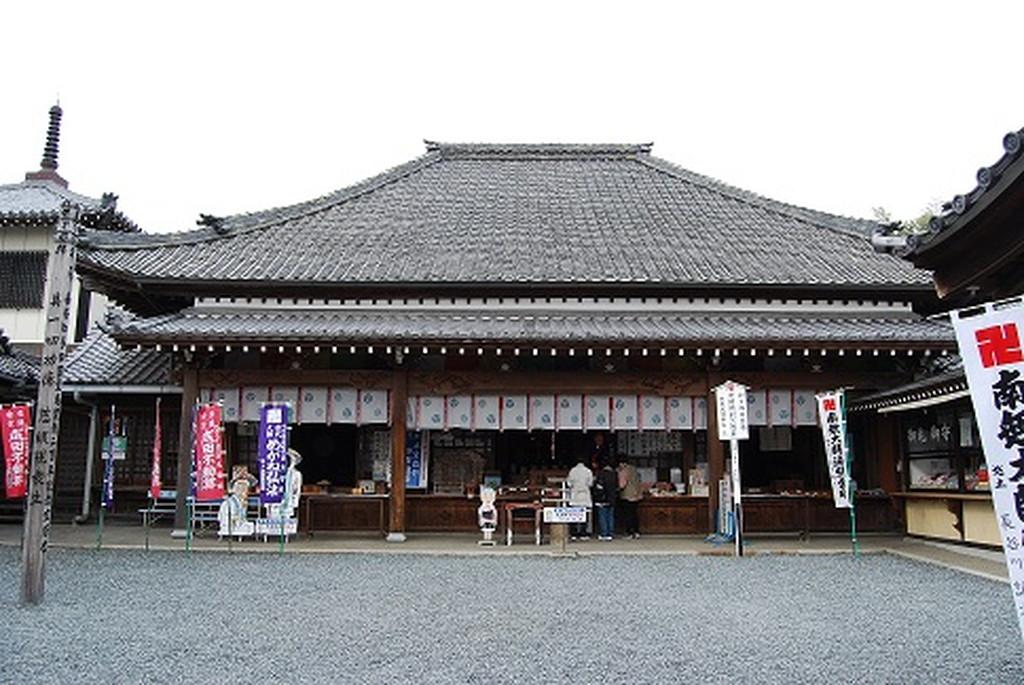 愛知県大智院の写真3