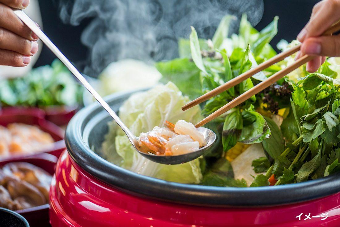 鍋料理イメージ写真