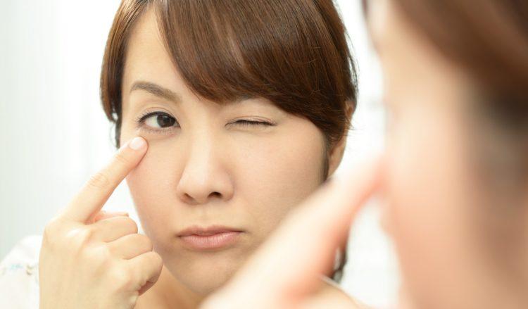 目の老化につながる活性酸素って?