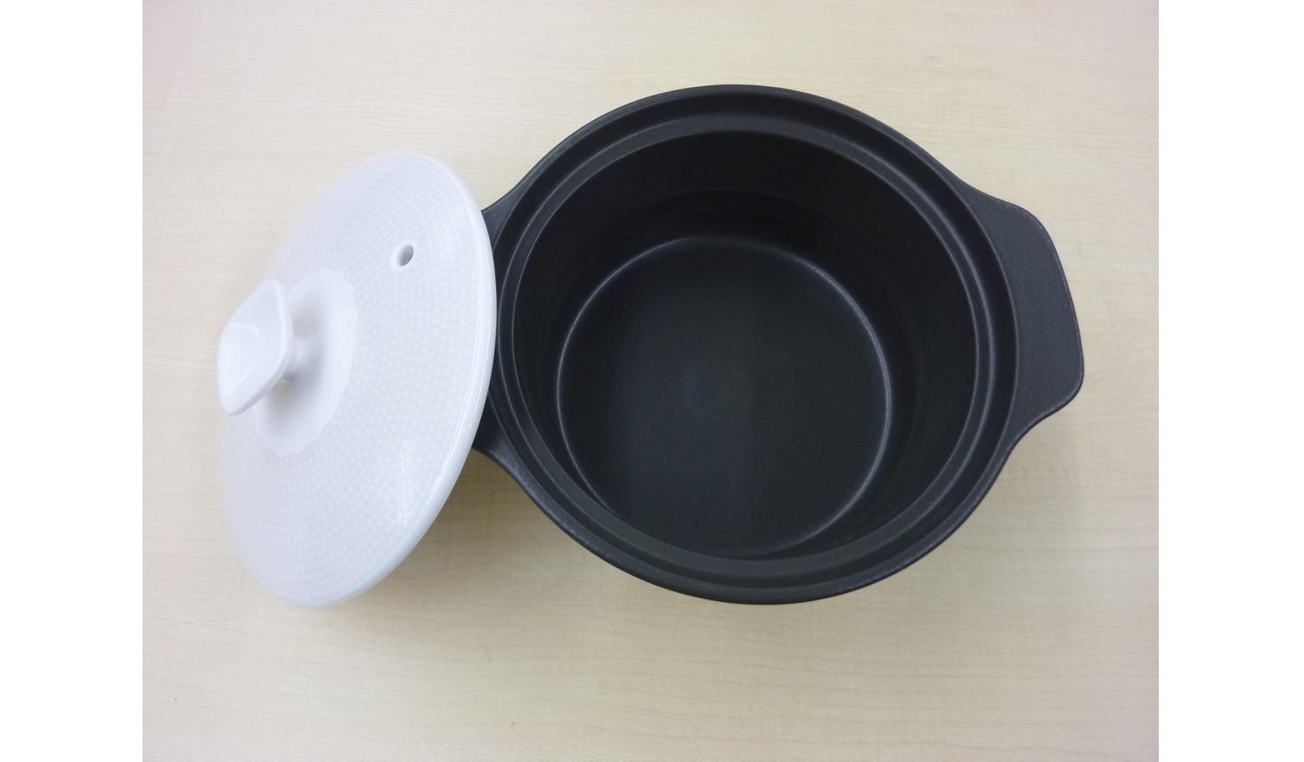 電子レンジで使える鍋